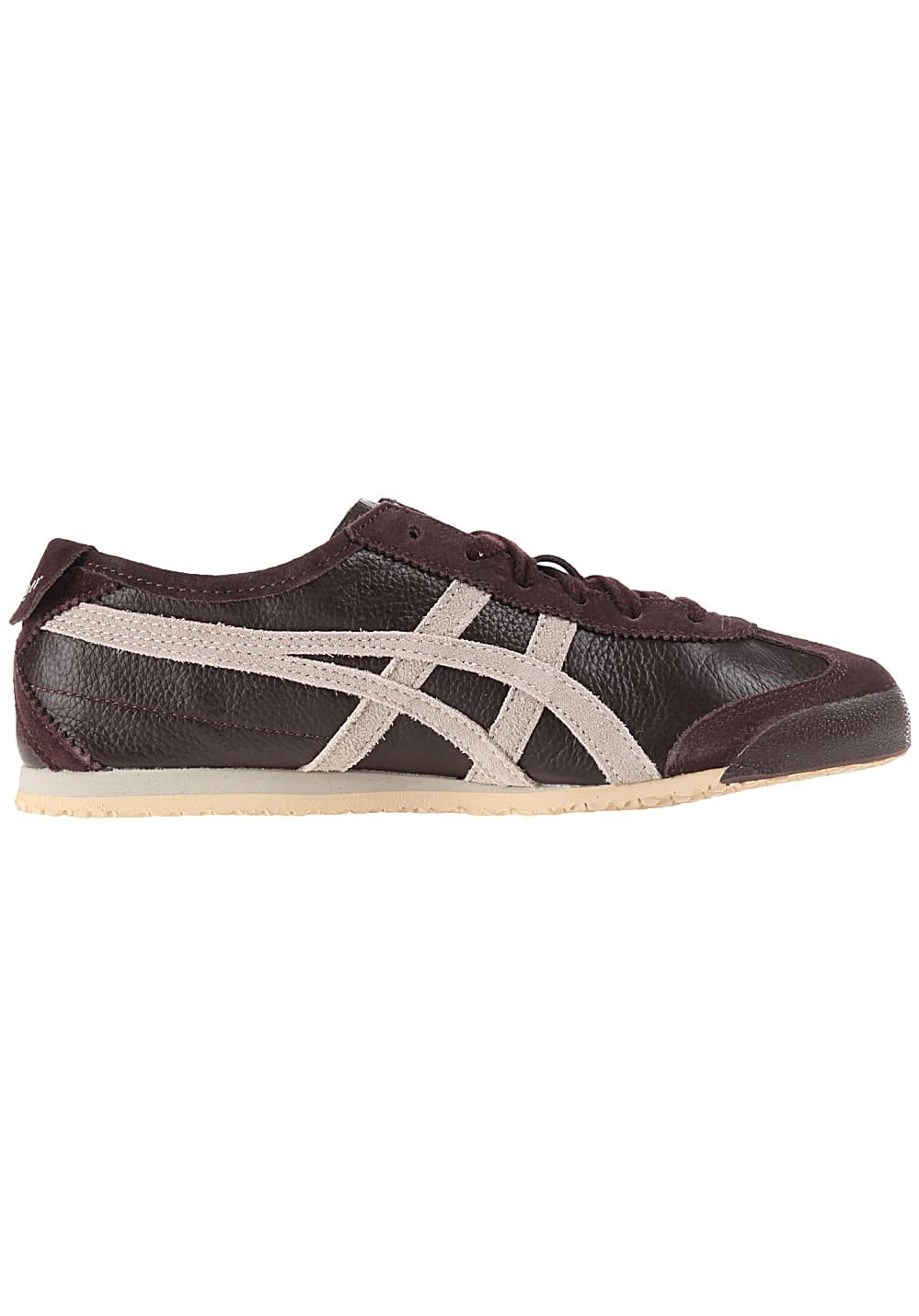 best service 9d864 67892 Onitsuka Tiger Mexico 66 Vin - Sneakers - Brown