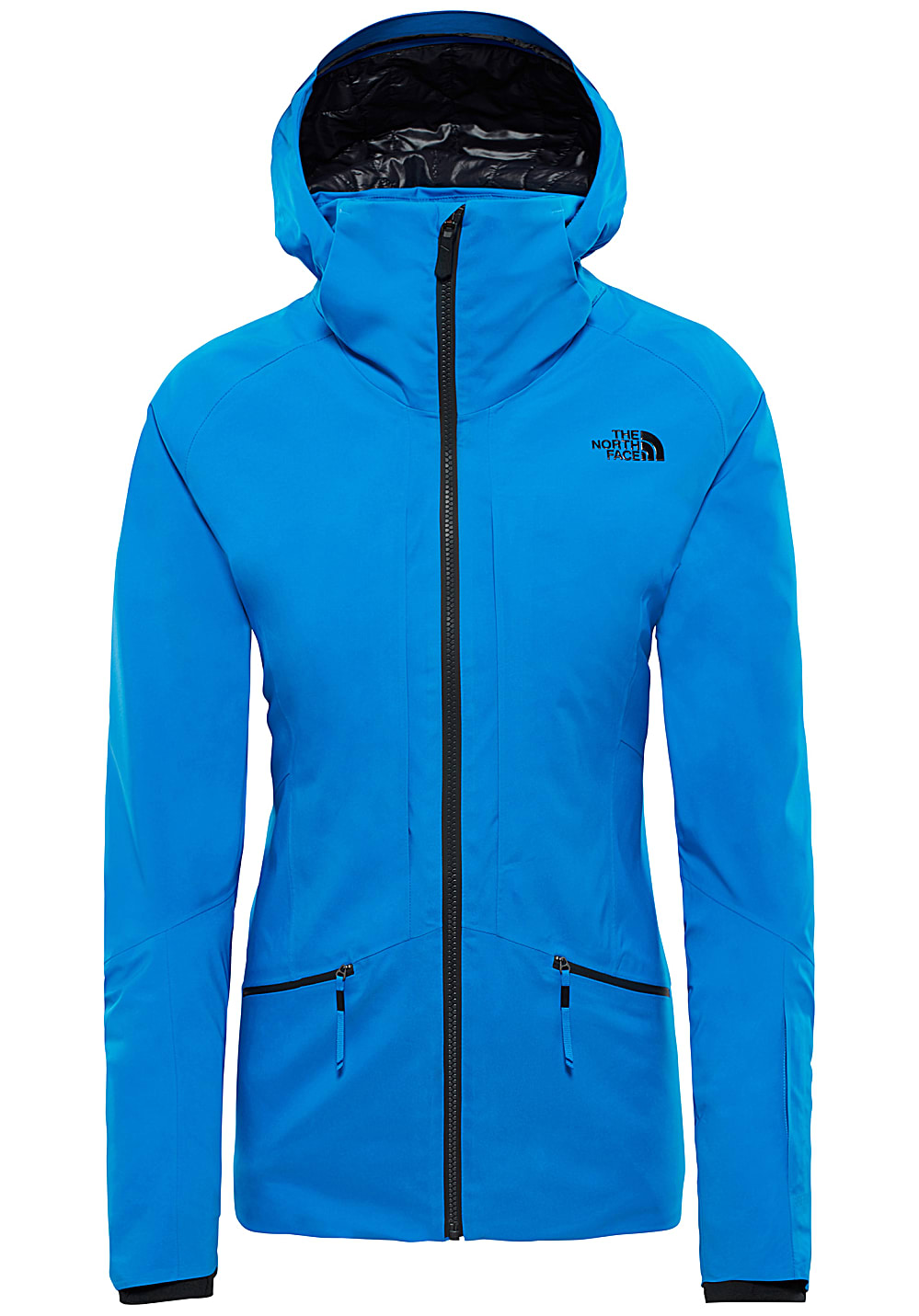 1ccc93494 THE NORTH FACE Anonym - Ski Jacket for Women - Blue