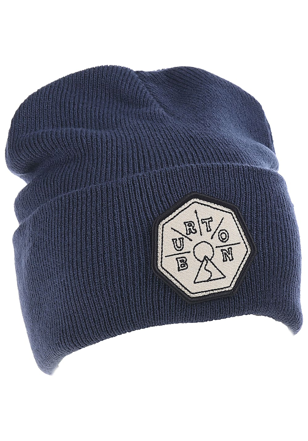 178b8ef926c ... Burton Whatever - Beanie for Women - Blue. Back to Overview. 1  2  3   4. Previous. Next