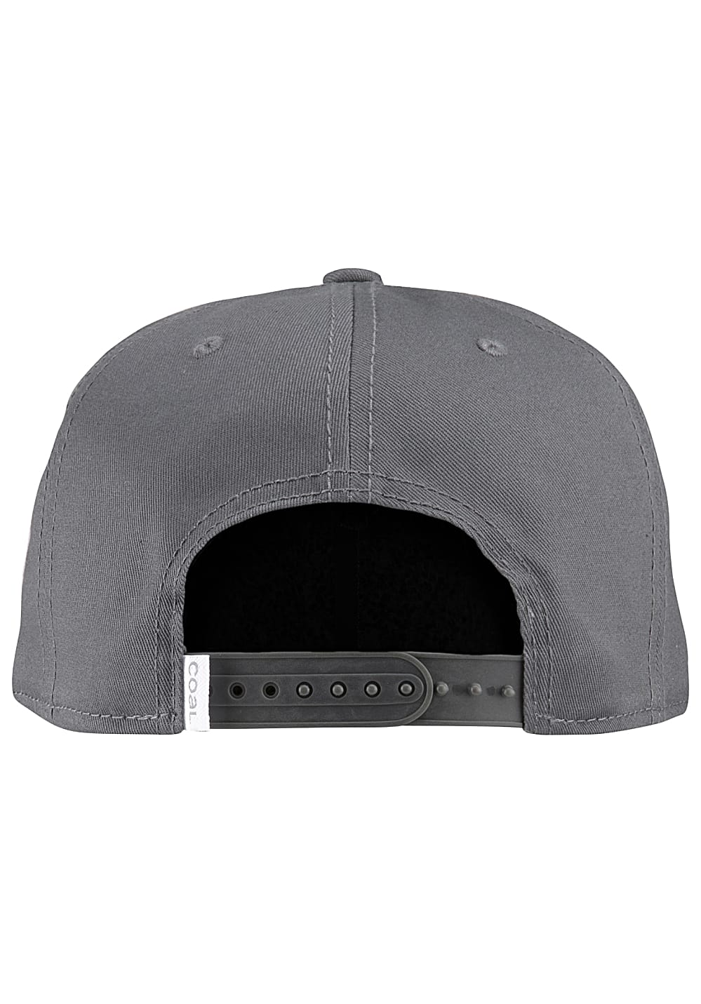 edceb02a21ed6 Coal The Wilderness - Snapback Cap - Grey - Planet Sports