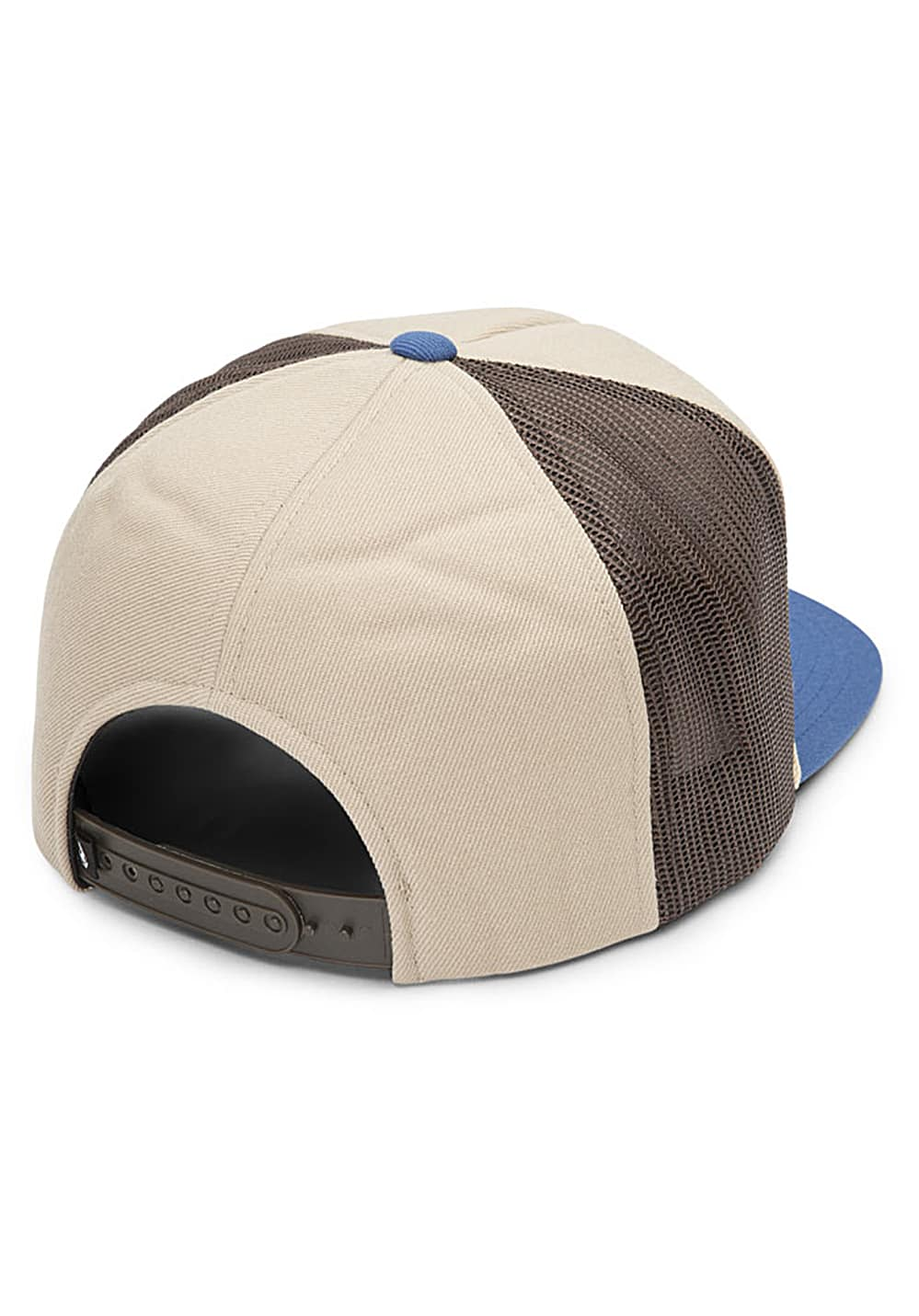 1ab5ba9ed Volcom Logger Cheese - Trucker Cap for Men - Brown