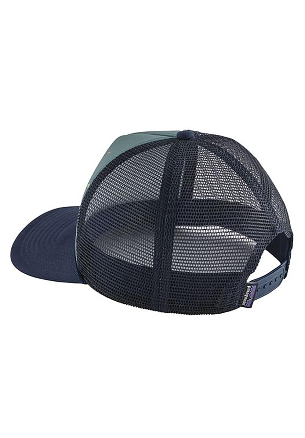 5f3158d92f2 ... Trucker Caps · PATAGONIA Save Our Rivers Interstate - Snapback Cap -  Blue. Back to Overview. 1  2. Previous