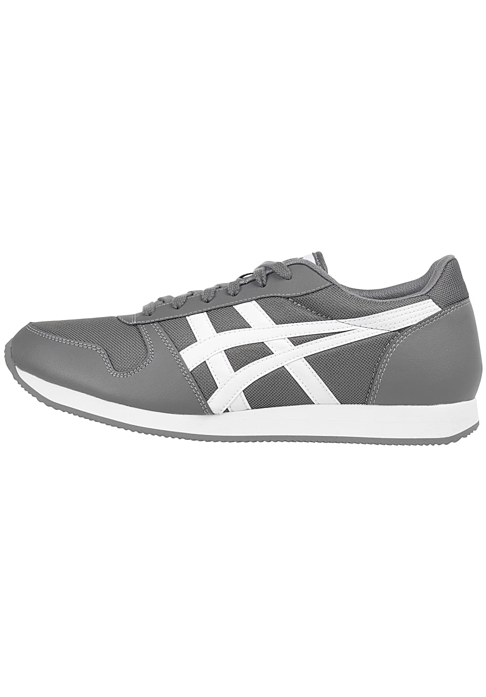 new style 2f3f1 99bd1 Asics Tiger Curreo II - Sneakers for Men - Grey - Planet Sports