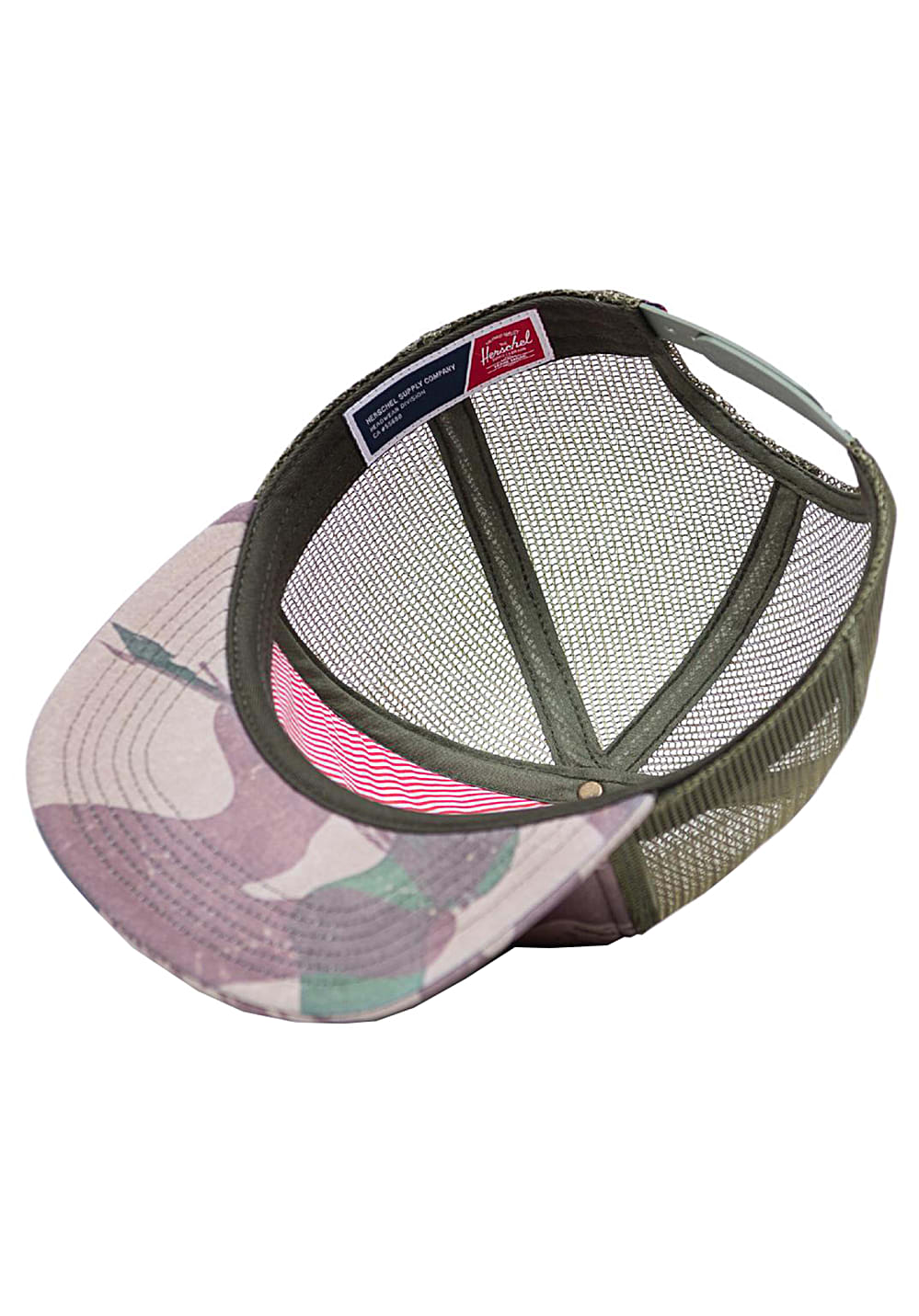 4fdc7116a0335 Next. Herschel SUPPLY CO. Whaler Mesh - Trucker Cap. €24.95. incl. VAT plus  shipping costs