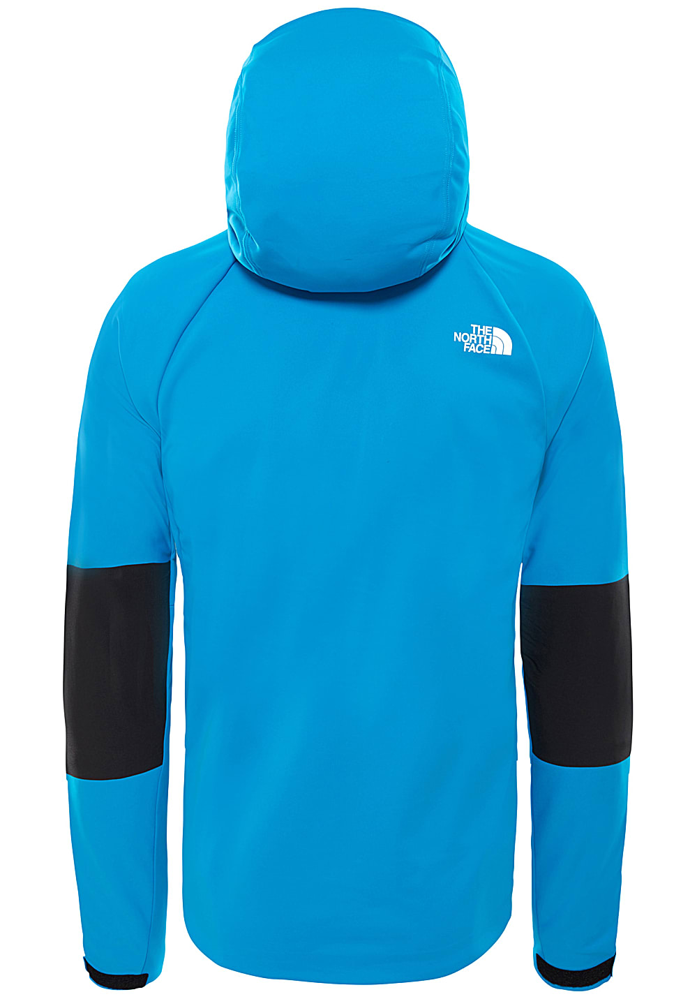 565e11963 THE NORTH FACE Impendor WindWall Hoody - Outdoor Jacket for Men - Blue