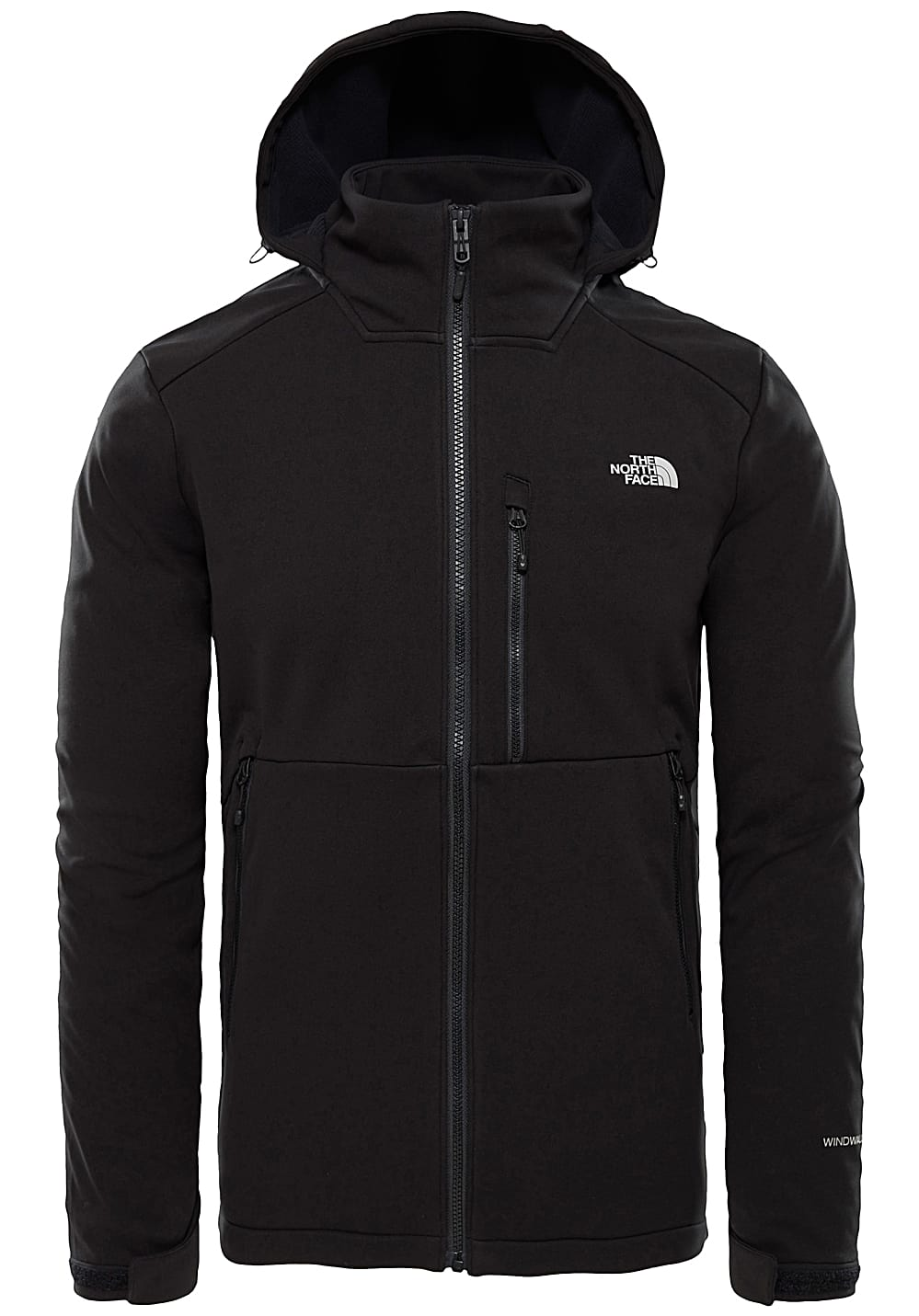 hot product buy quality products THE NORTH FACE Kabru Softshell Hooded - Outdoor Jacket for ...