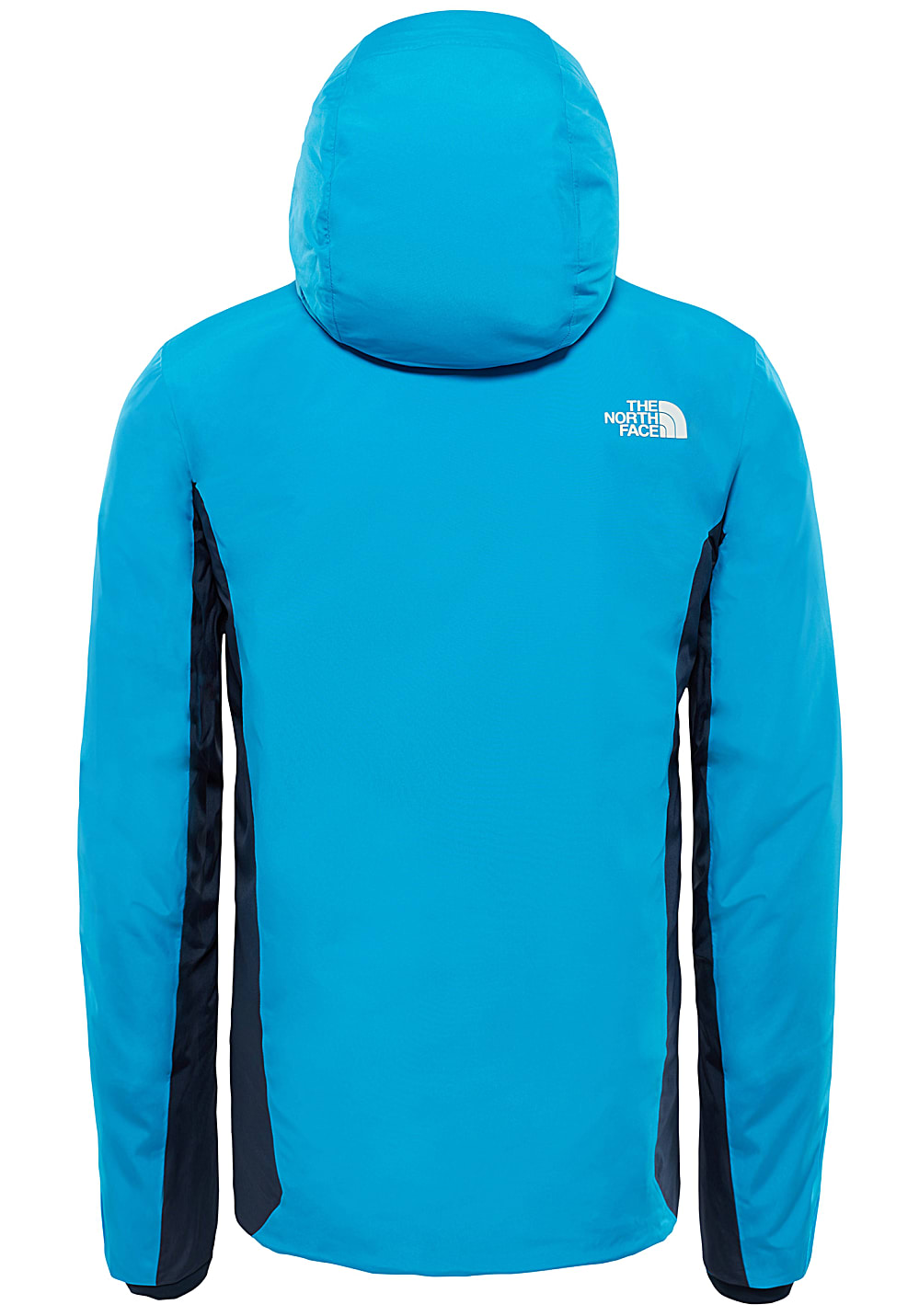 new styles 26056 5d057 THE NORTH FACE Mount Bre - Ski Jacket for Men - Blue