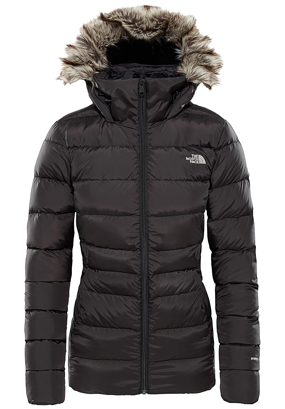 THE NORTH FACE Gotham II - Giacca outdoor per Donna - Nero - Planet ... a1d0fb1c82db