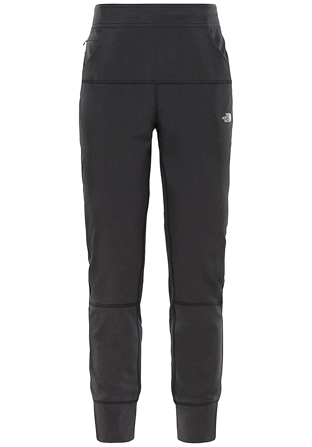 7bdadd59b THE NORTH FACE Hikesteller Winter - Outdoor Pants for Women - Black