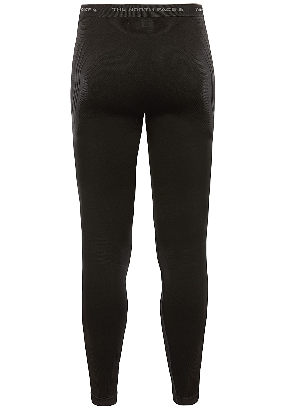 7d9890c6c THE NORTH FACE Hybrid Tights - Thermal Underwear for Women - Black