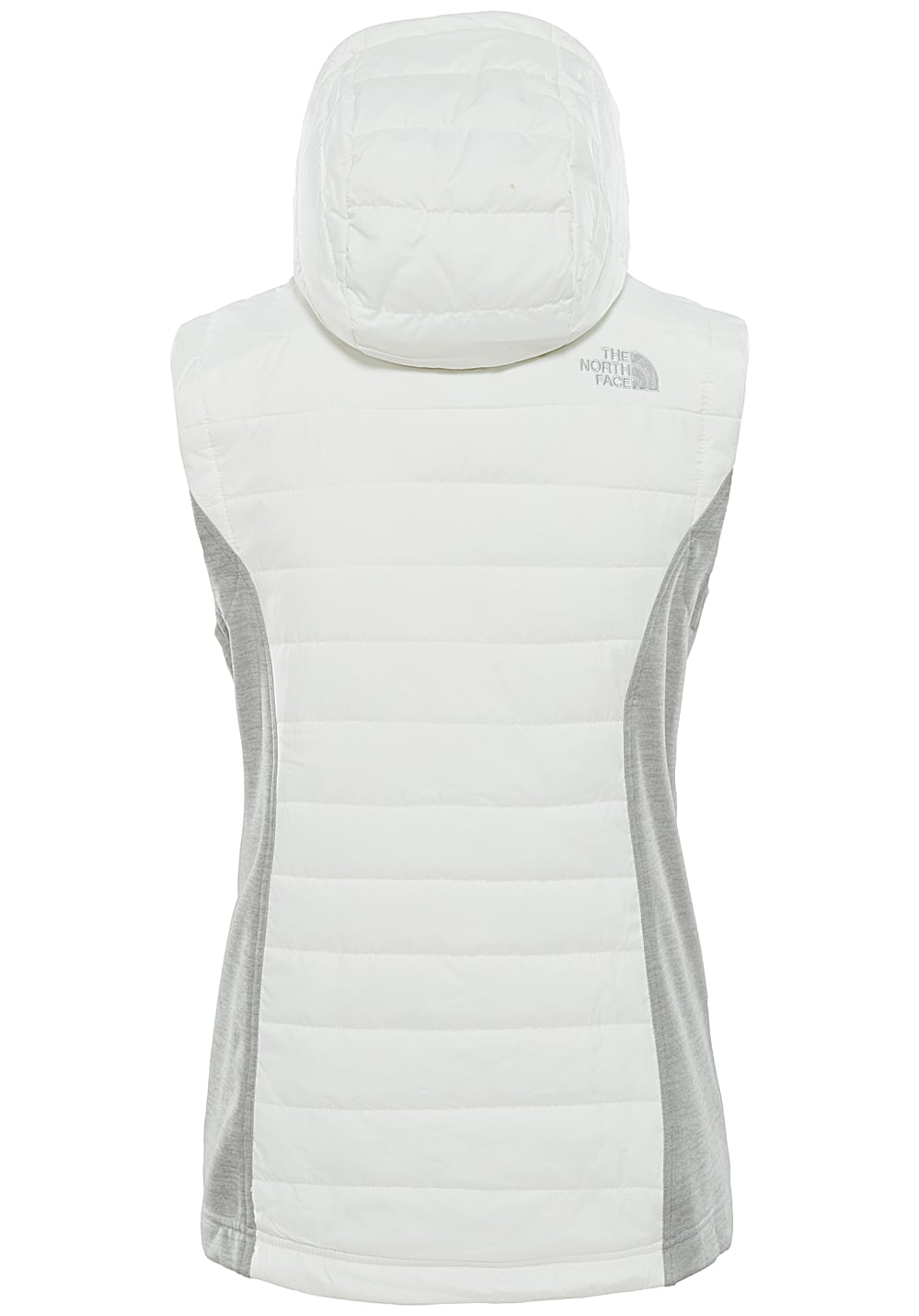 5e1e7bdbc THE NORTH FACE Mashup Pl Vst - Vest for Women - White