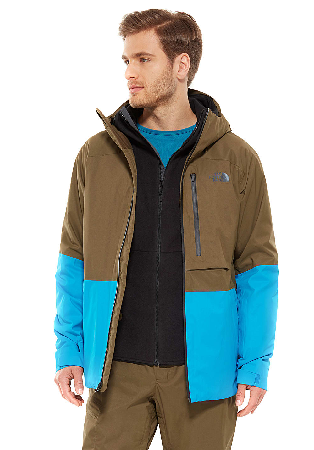 the north face sickline insulated giacca