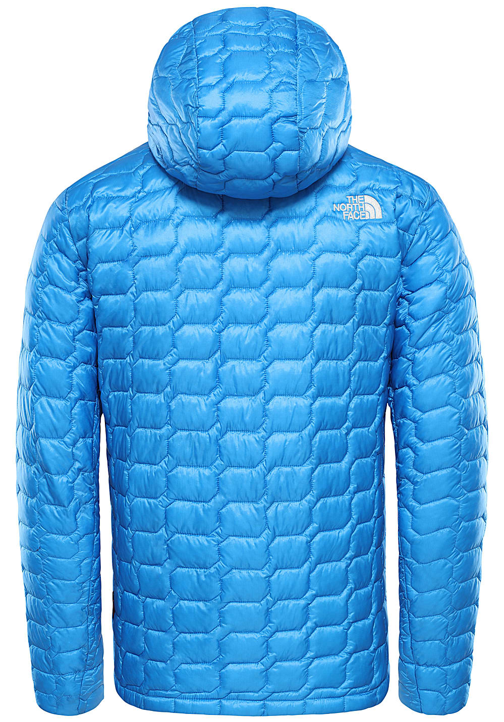 Chaqueta Thermoball Azul The North Face