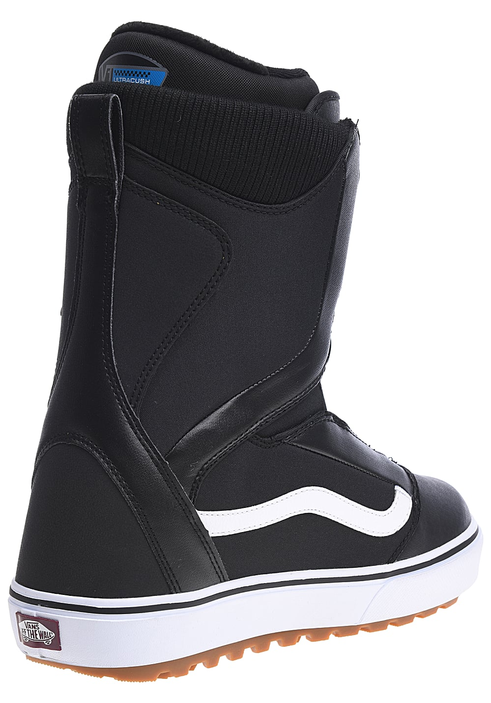 596fb6a093 Vans Encore OG - Snowboard Boots for Women - Black - Planet Sports