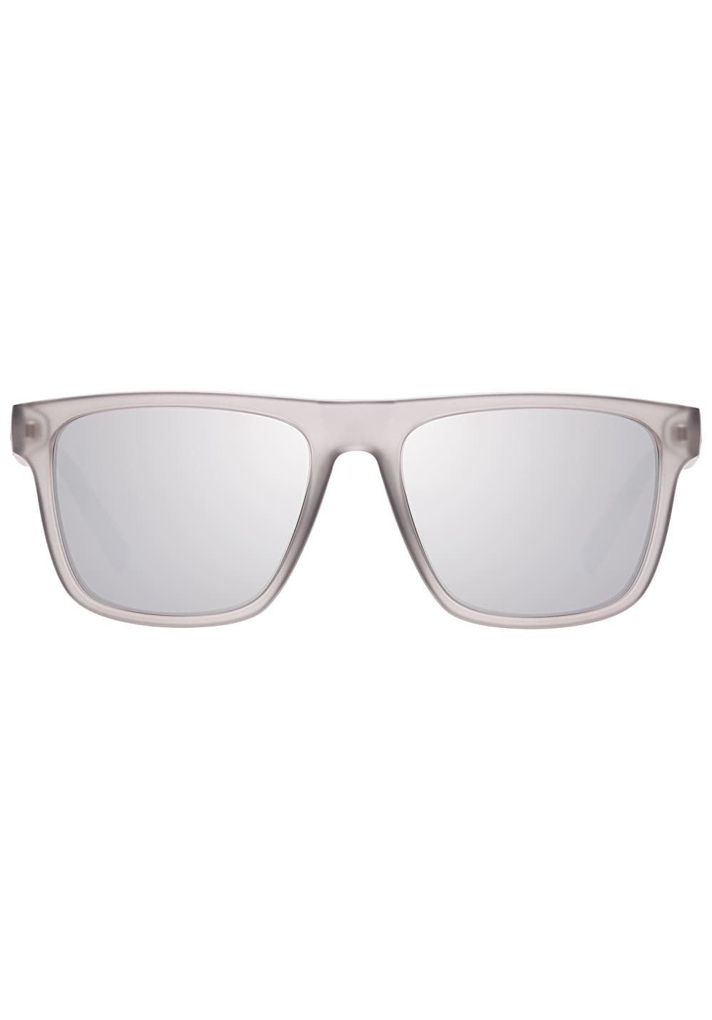 ec230e6eb9 Le Specs The Boss - Sunglasses - Grey - Planet Sports