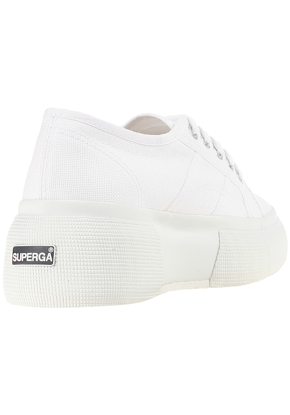 99ad217a492e Next. SUPERGA. 2287 Cotu - Sneakers for Women. €76.47. incl. VAT plus  shipping costs. White Black