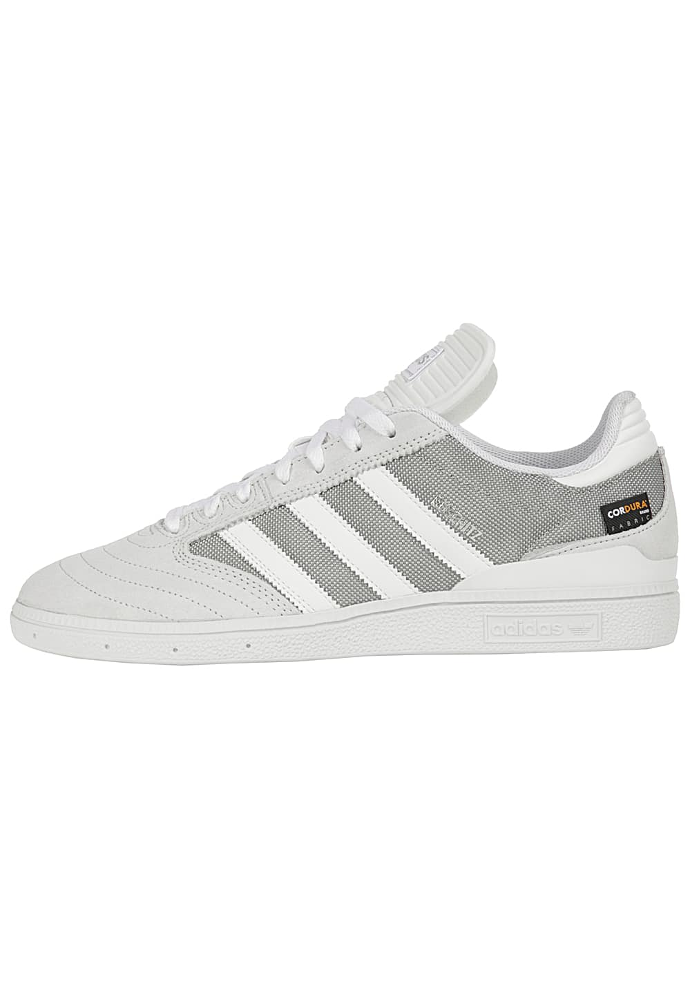 nouveau produit 0608d 66f5b Adidas Skateboarding Busenitz - Sneakers for Men - White