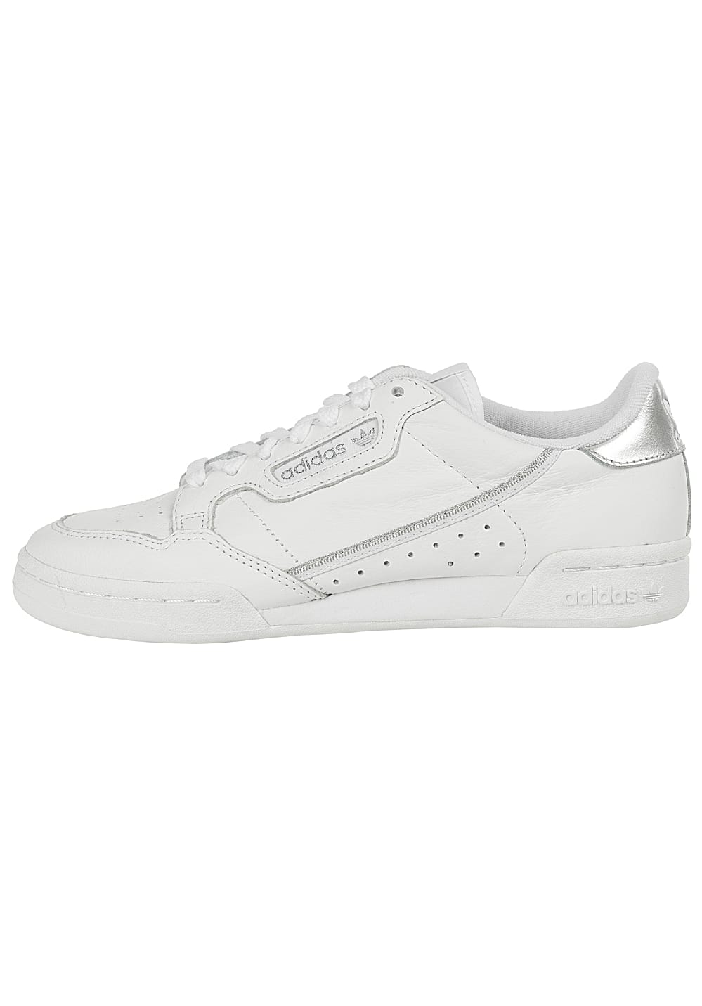 ADIDAS ORIGINALS Continental 80 Sneakers for Women White