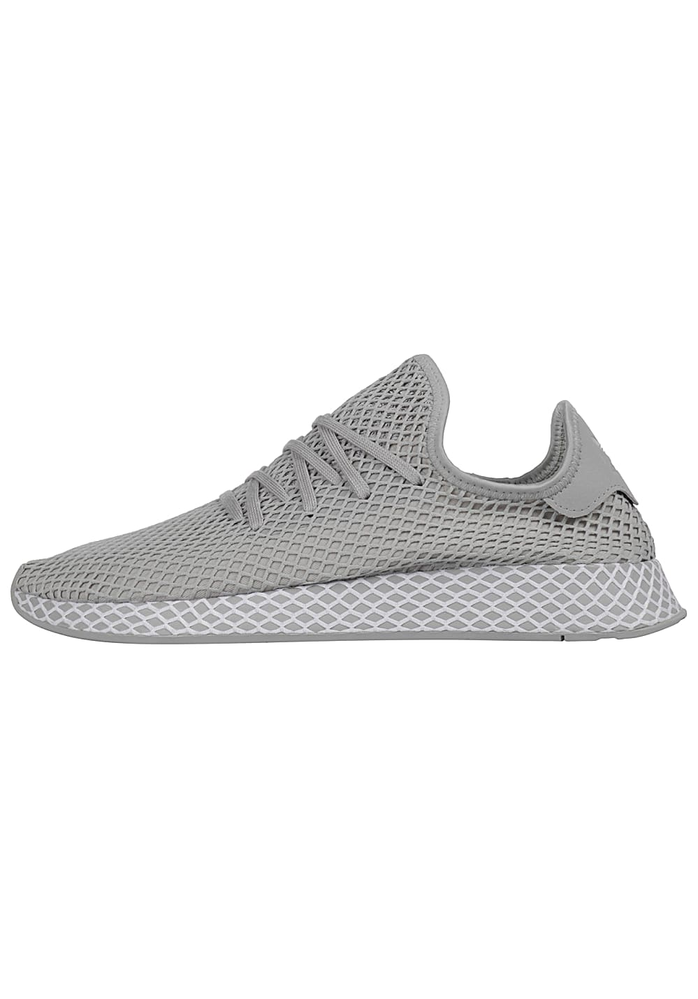 a few days away new lower prices official supplier ADIDAS ORIGINALS Deerupt Runner - Sneakers for Men - Grey