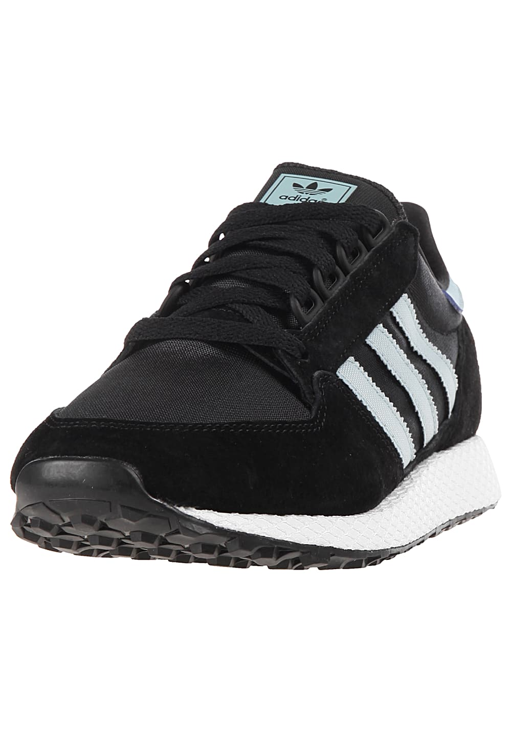 ADIDAS ORIGINALS Forest Grove Sneakers for Women Black
