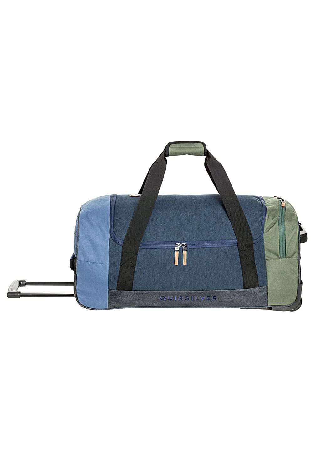 77283ffa4f Quiksilver New Centurion - Gym Bag for Men - Blue - Planet Sports