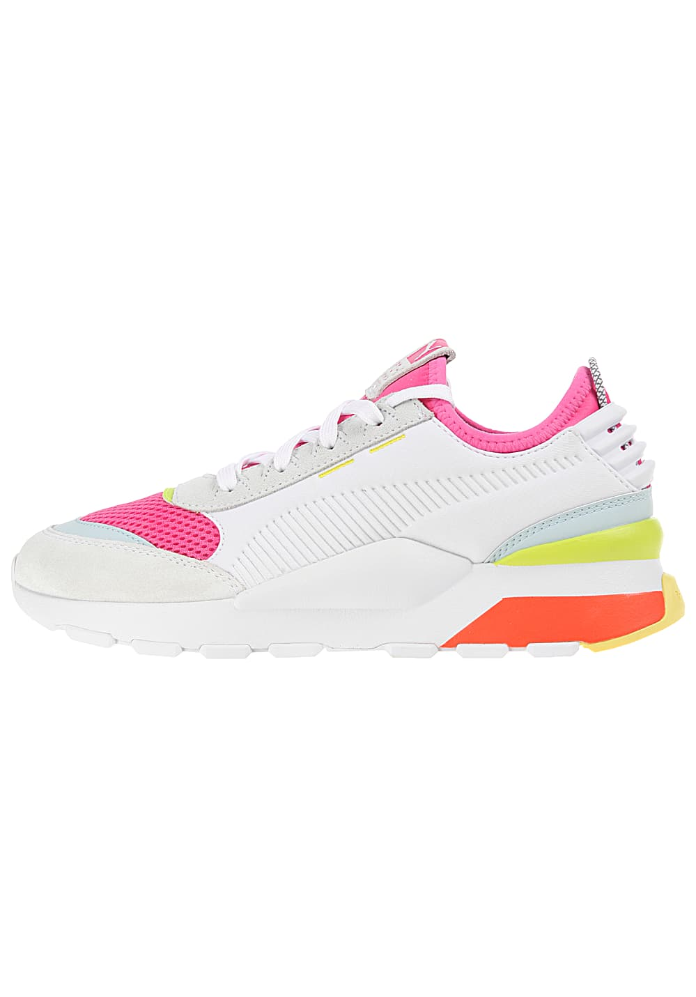 factory outlets 100% quality quarantee 2019 hot sale Puma Rs-0 Winter Inj Toys - Sneakers - White
