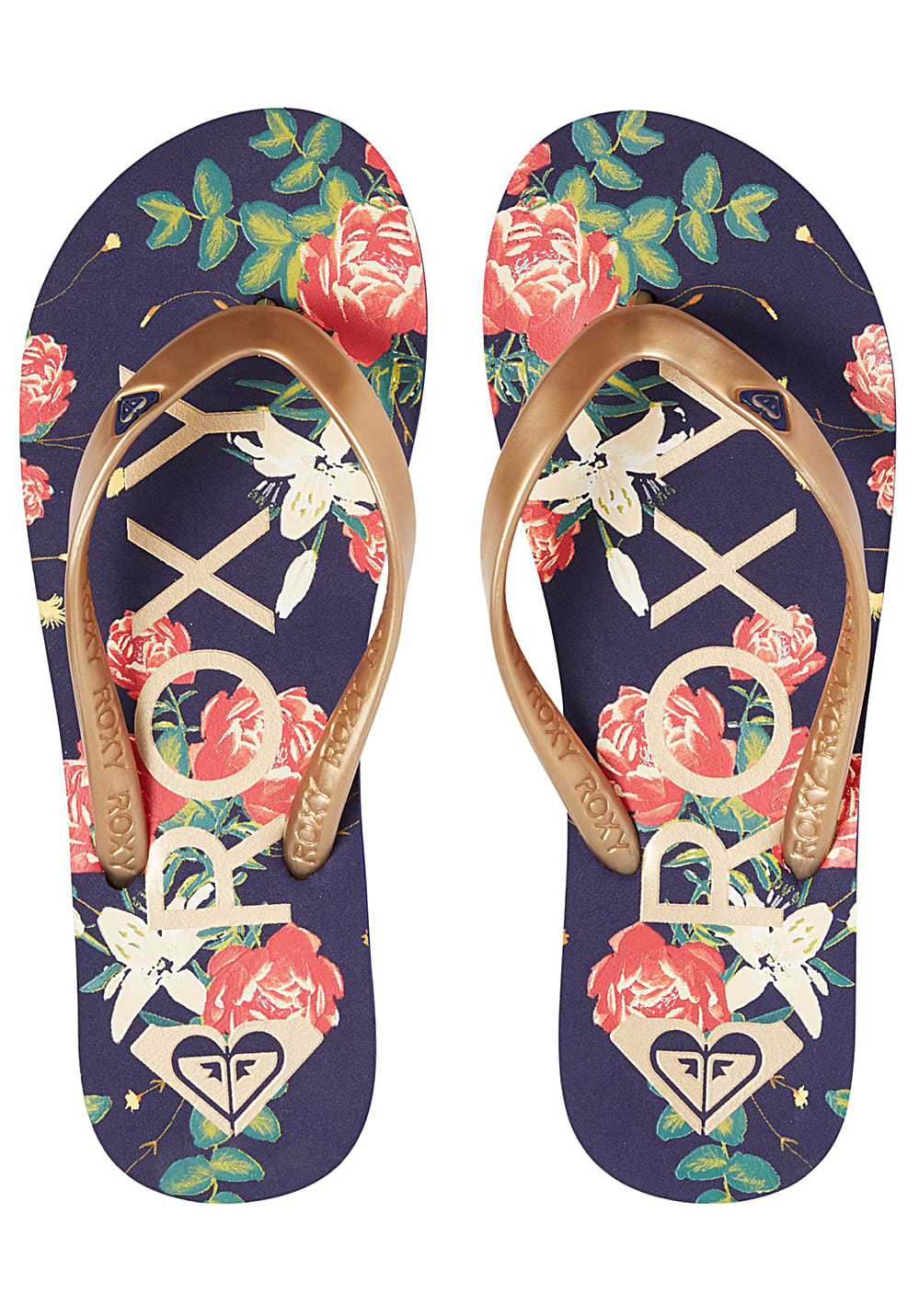 Vi Roxy Planet Women Sandals For Gold Tahiti Sports kZiuPXTO