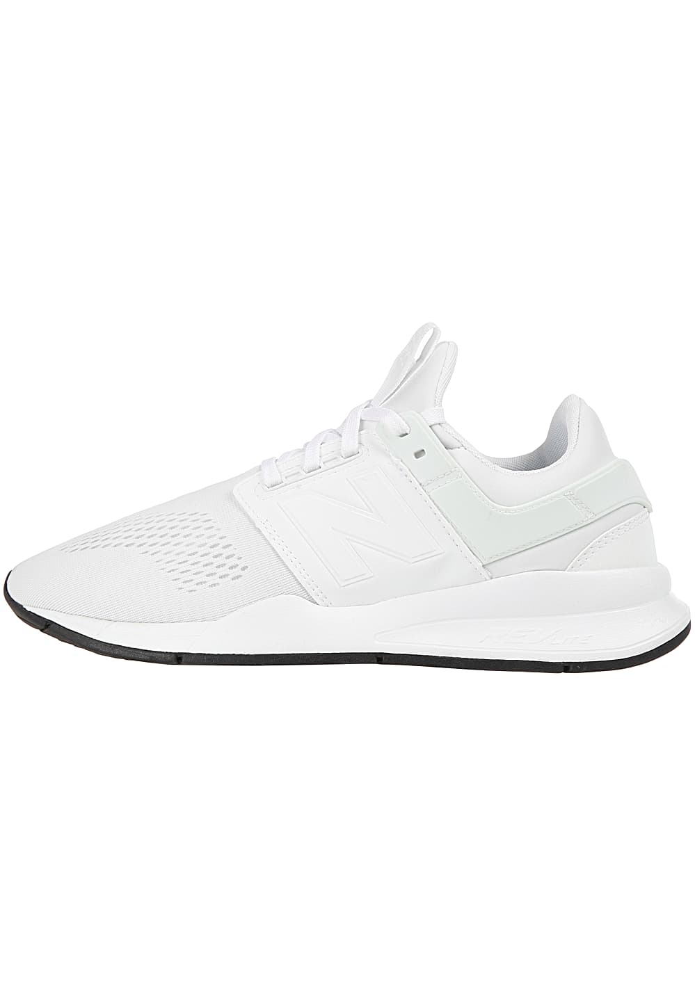 best service 28fc1 dd410 NEW BALANCE MS247 D - Sneakers for Men - White - Planet Sports