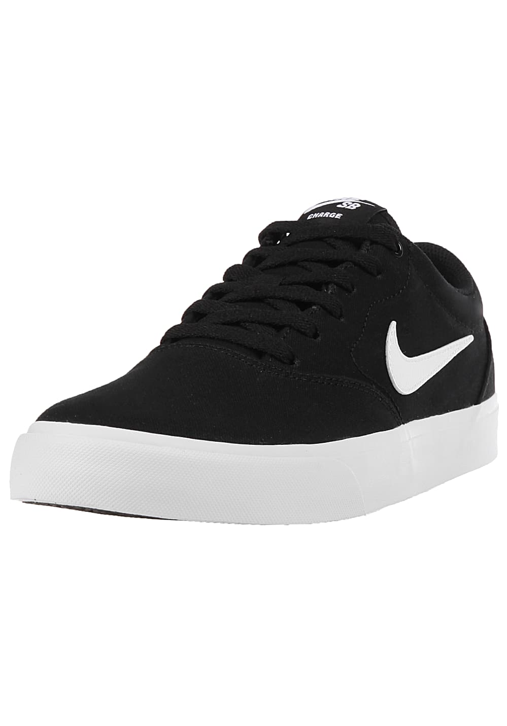 new product b6105 5176f Next. NIKE SB. Charge Cnvs - Baskets pour Homme