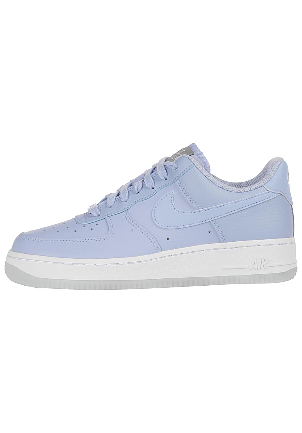 new arrivals 94b92 06258 NIKE SPORTSWEAR Air Force 1 '07 Ess - Sneakers for Women - Blue