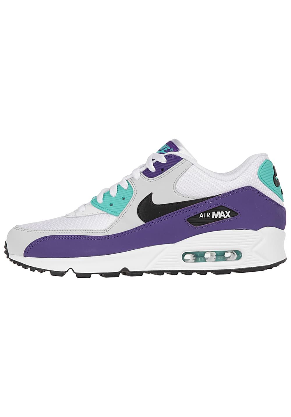 nike air max 90 essential uomo verde