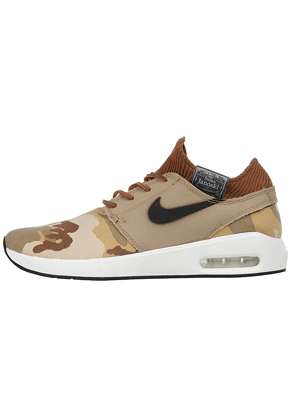 zapatillas air max camuflaje