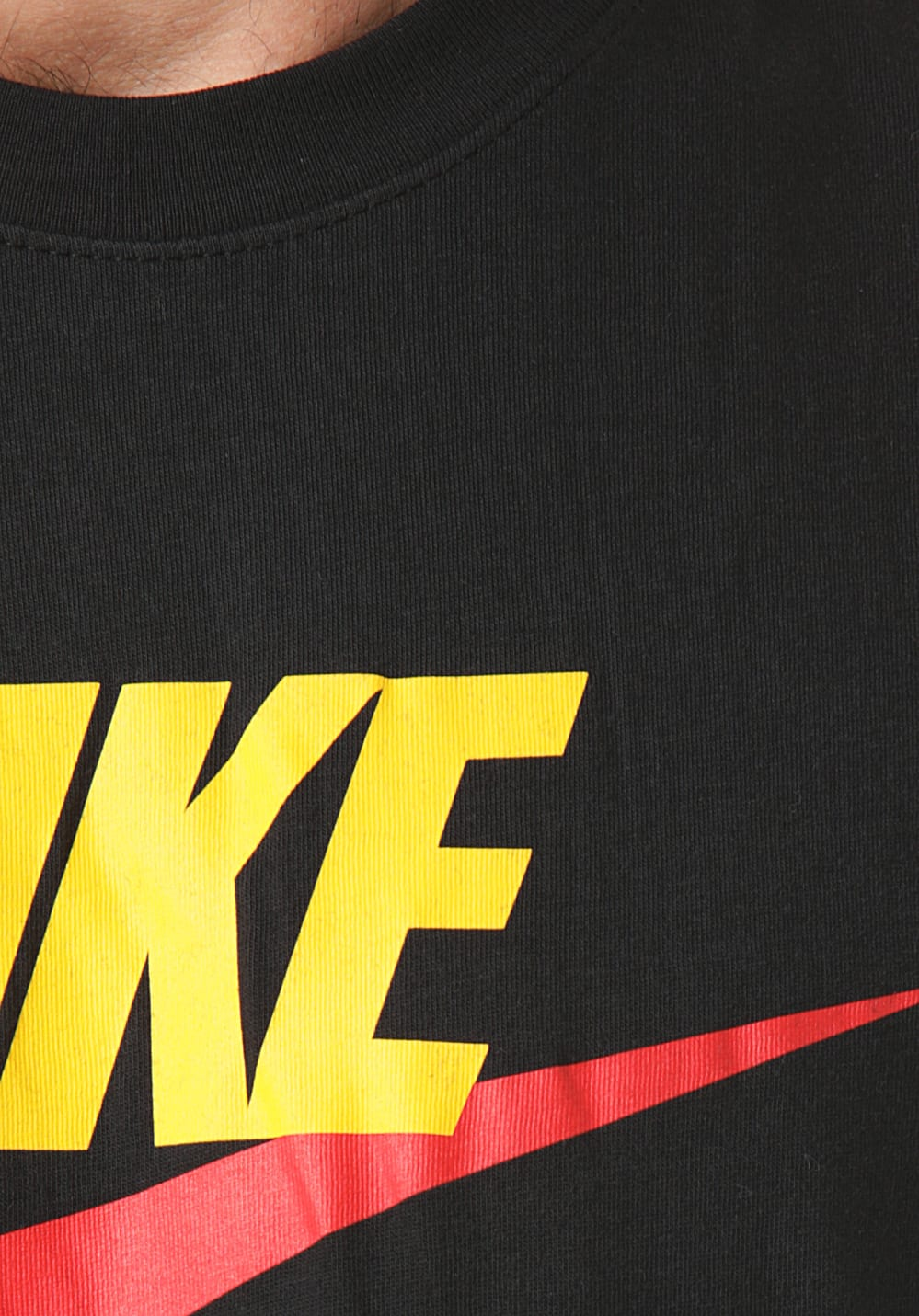 f2db1bfd8a6 Next. New. NIKE SPORTSWEAR. Icon Futura - T-Shirt for Men. €24.95. incl.  VAT plus shipping costs. Black Black White White