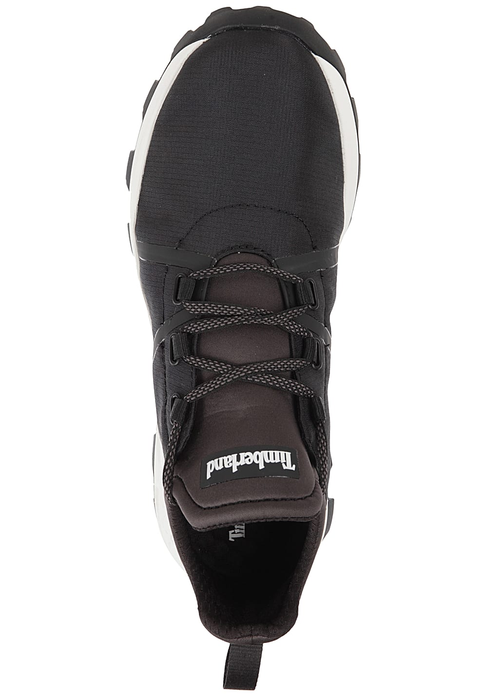 20623d1f368 TIMBERLAND Brooklyn Fabric Oxford - Sneakers for Men - Black