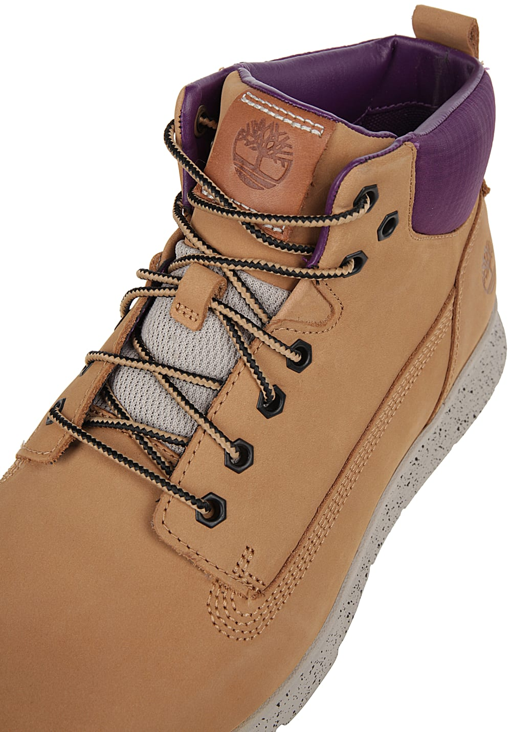 TIMBERLAND Killington Chukka Baskets pour Homme Marron