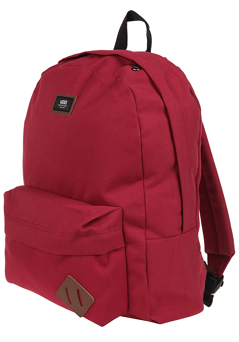 Vans Old Skool II - Backpack - Red - Planet Sports