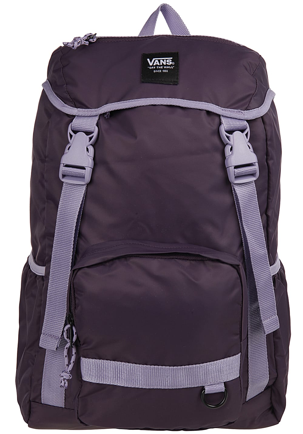 Vans Ranger - Backpack - Purple - Planet Sports