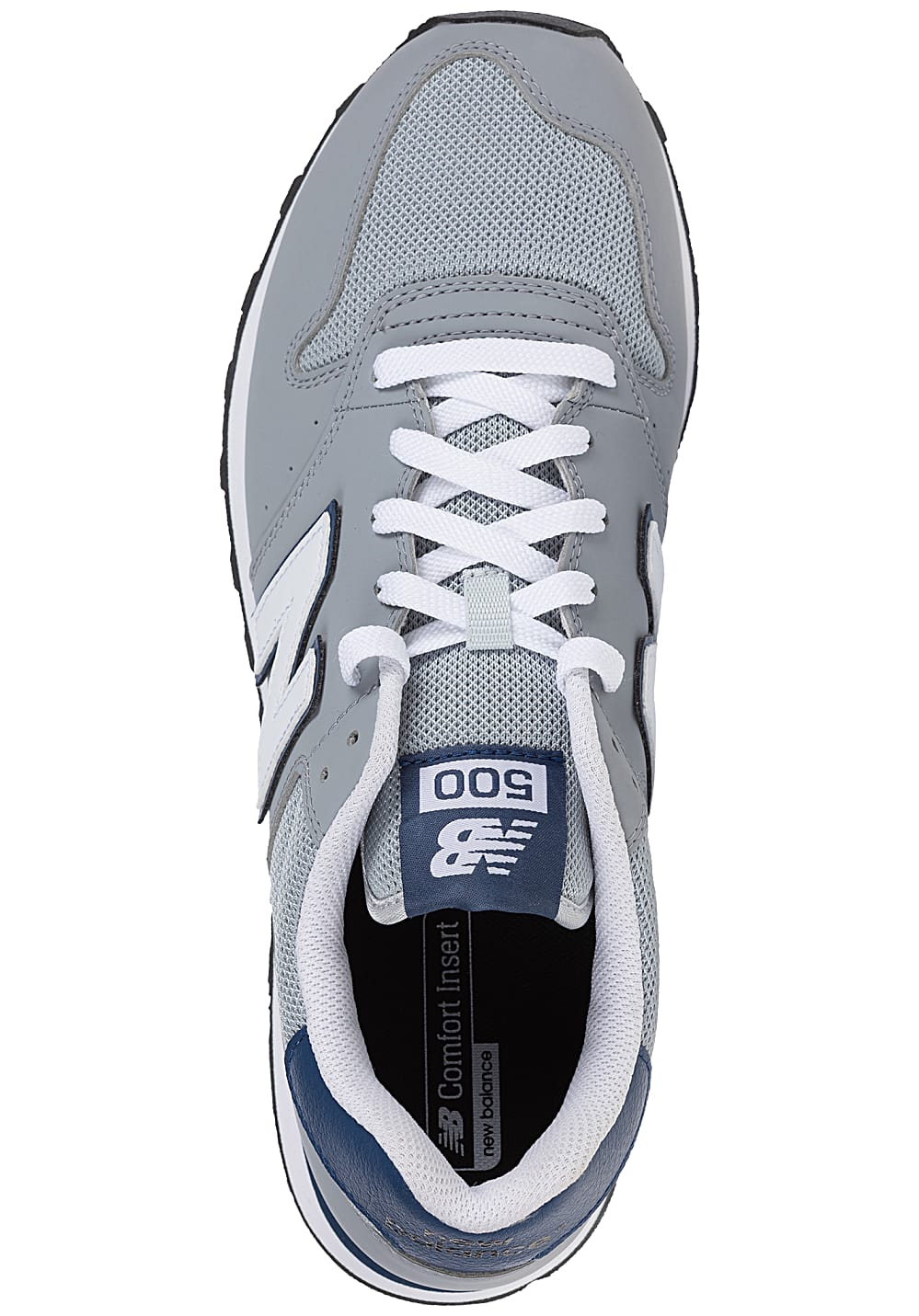 new balance 500 hombres gm