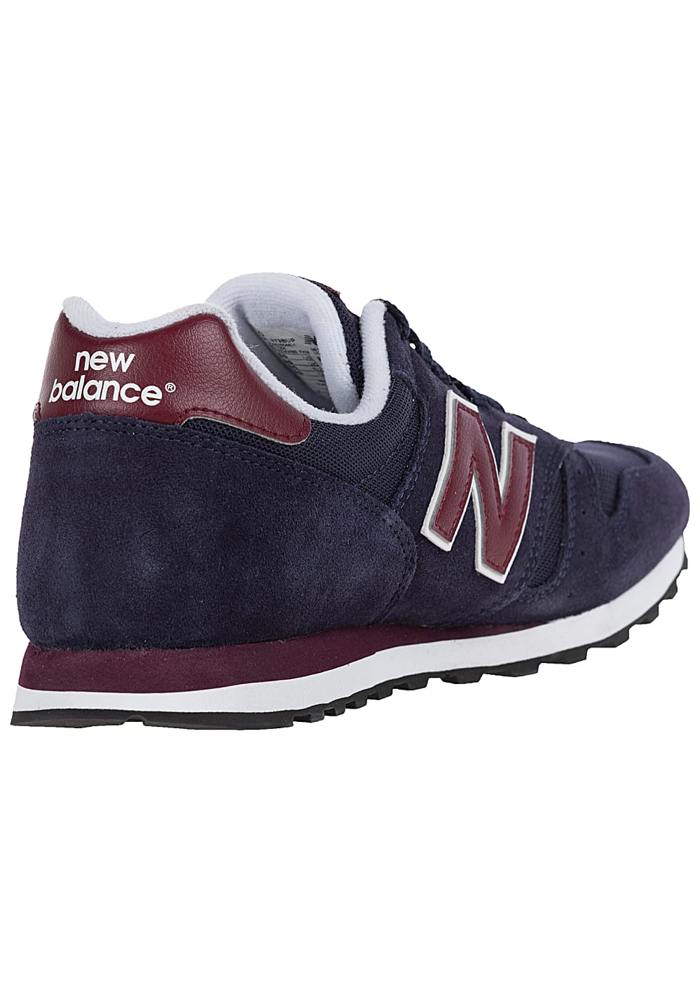 Price Reduction New Balance ML373 Trainers navy High quality