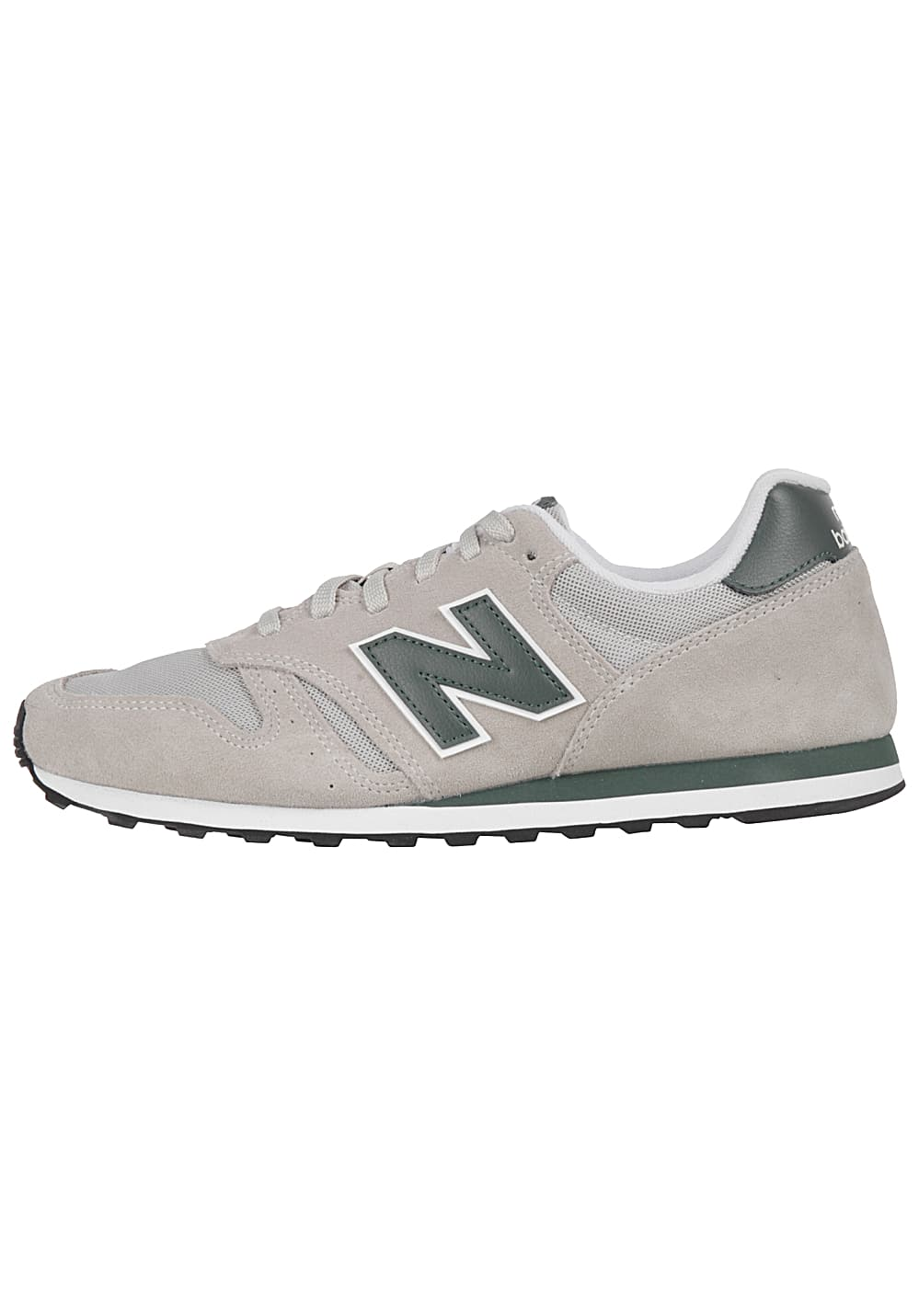 eaef3eeb467be NEW BALANCE ML373 D - Sneakers for Men - Beige - Planet Sports