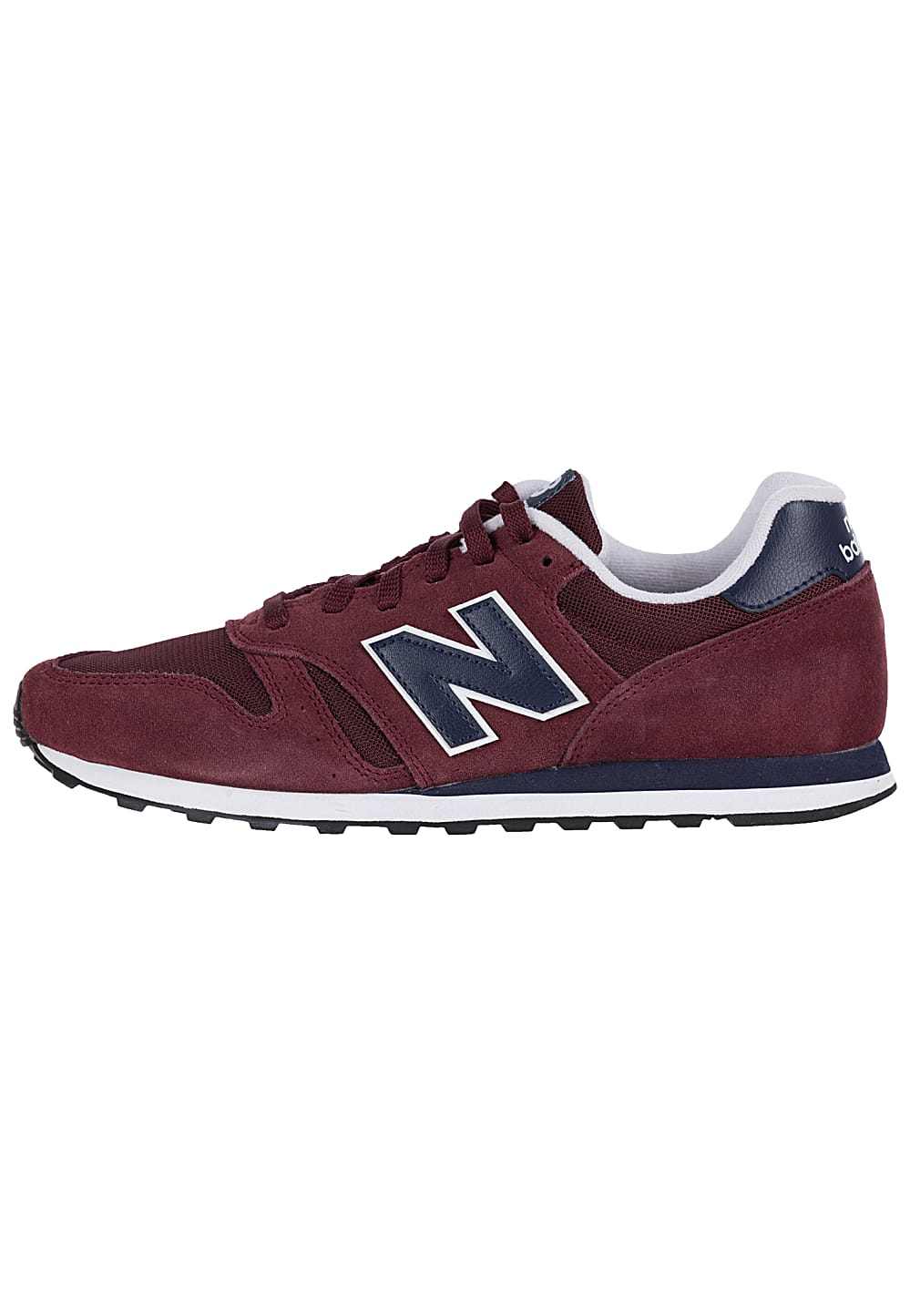 new style 6b5ee ce4f7 NEW BALANCE ML373 D - Sneakers for Men - Red