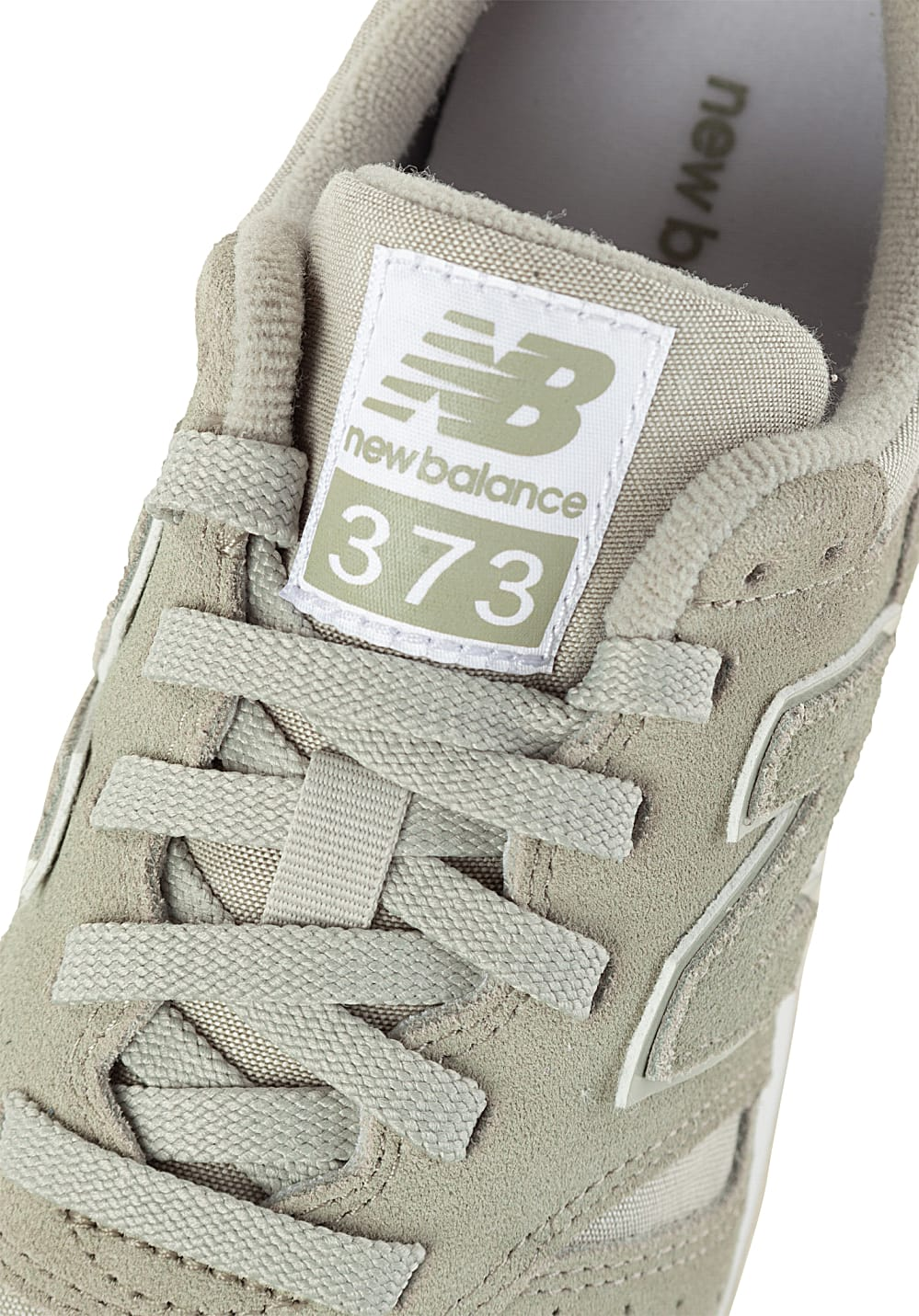 timeless design ab27a 97679 NEW BALANCE WL373 B - Sneakers for Women - Grey