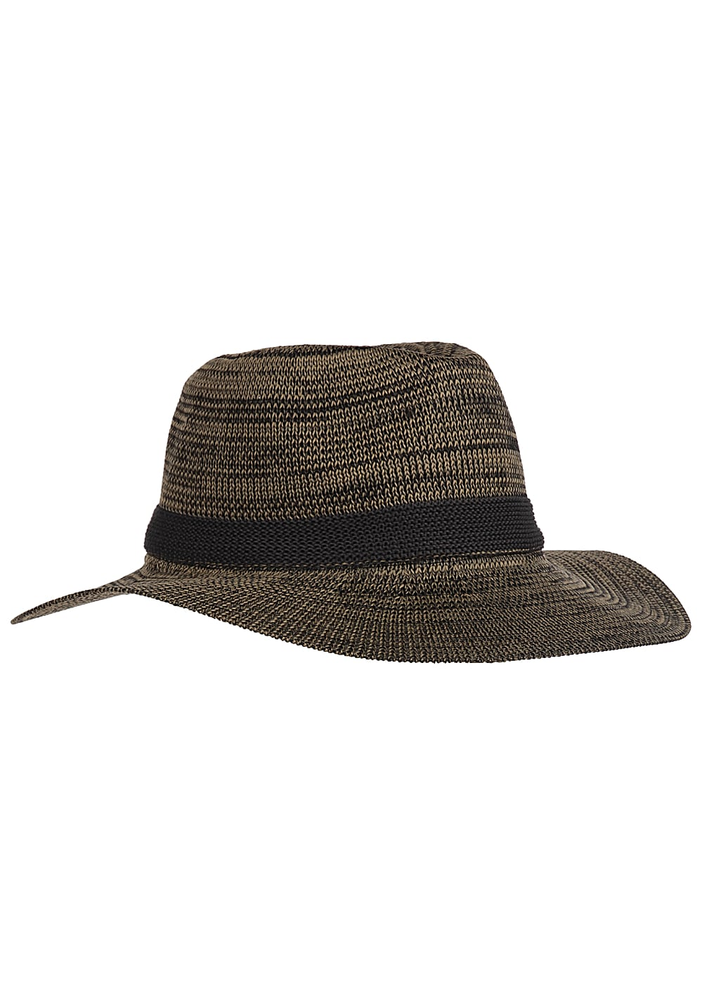 e12f0ad54 THE NORTH FACE Packable Panama - Hat for Women - Brown
