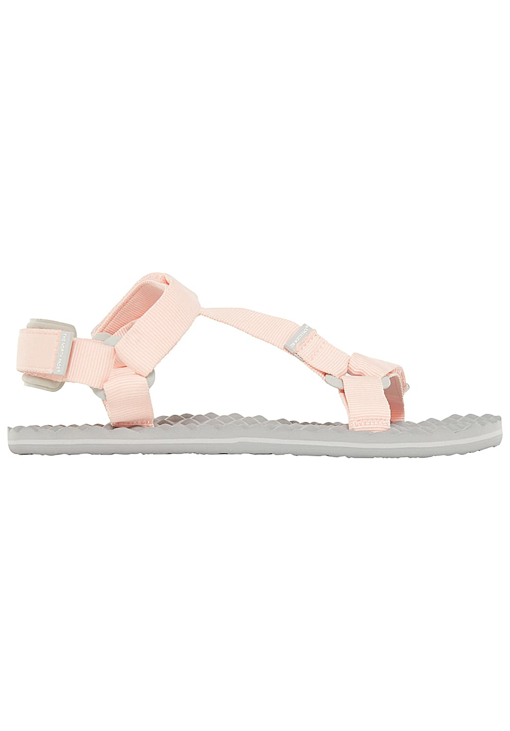 bc7cfdf59 THE NORTH FACE Base Camp Switchback - Sandals for Women - Pink ...