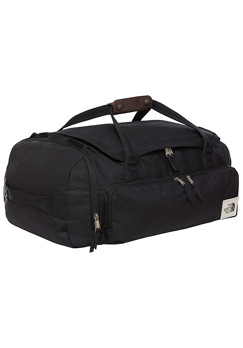 0e202ecd82 ... THE NORTH FACE Berkeley M - Gym Bag - Black. Back to Overview. 1; 2; 3;  4. Previous. Next