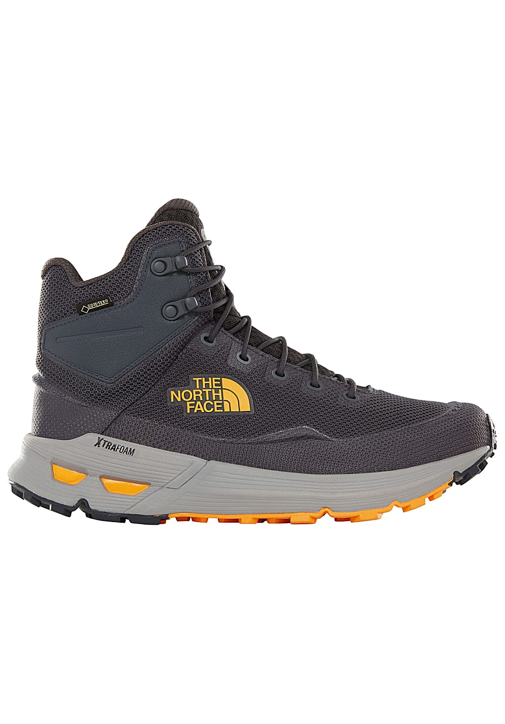 f2c266b80 THE NORTH FACE Safien Mid GTX - Trekking Shoes for Men - Grey