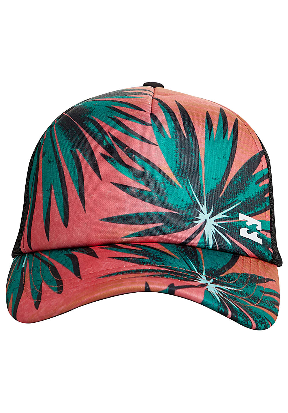 38cd1a4d2 BILLABONG Tropicap - Trucker Cap for Women - Orange