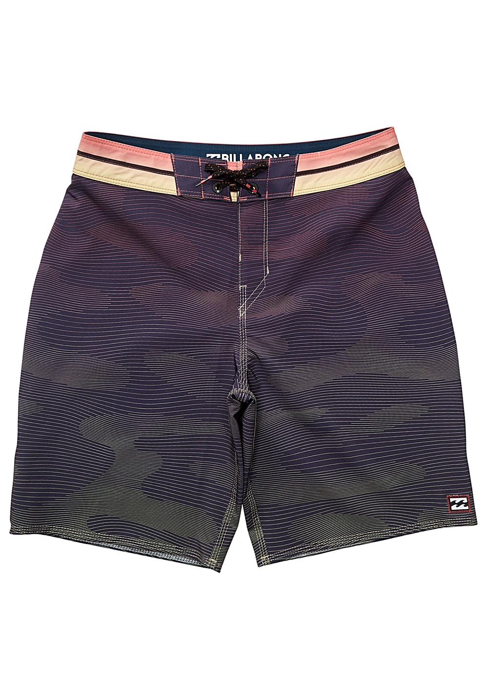 BILLABONG Boys Resistance Lb Shorts
