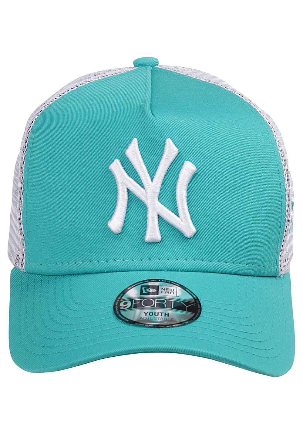 0fe2544e42cba4 Next. -10%. This product is currently out of stock. NEW Era. New York  Yankees - Trucker Cap