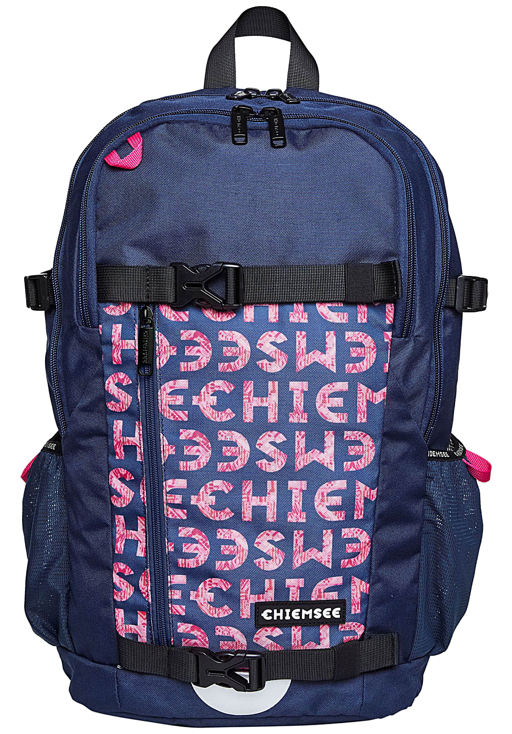 37d5475b72104a Chiemsee Rucksack - Backpack - Blue - Planet Sports